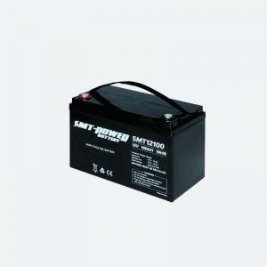 SLA Battery 12Volt 100AH – SMT12100