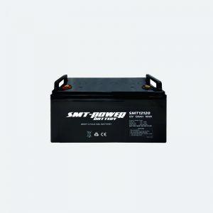 SLA Battery 12Volt 120AH – SMT12120