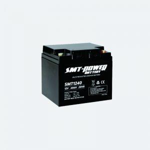 SLA Battery 12Volt 40AH – SMT1240