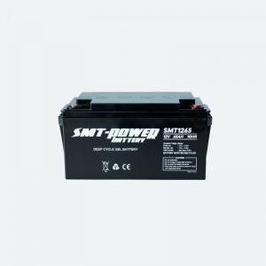 SLA Battery 12Volt 65AH – SMT1265