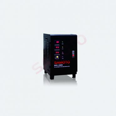Stabilizer Single Phase 15KN