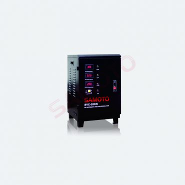 Stabilizer Single Phase 20KN