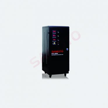 Stabilizer Single Phase 30KN